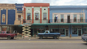 How A Rural Mississippi Town Created A New Local Economy To Rebuild Its Main Street