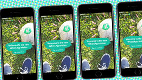 Why WhatsApp Is Returning To Its Roots--And Copying Snapchat