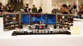 Highlights from Brickcon 2009