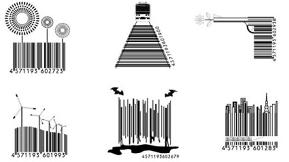 In Japan, Even the Barcodes Are Well Designed