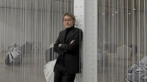A Japanese Design Master's Disappearing Act