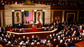 "A Guide to Tonight's Interactive State of the Union, ""The Most Wired Ever"""