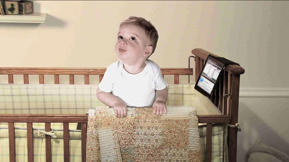 Super Bowl Ad Stories: The eTrade Baby Was a Happy Accident