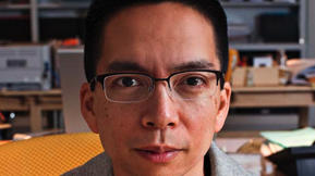 RISD Old Guard Clashes With Its Tweeting President John Maeda