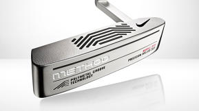 Wanted: Nike's Method Putter Keeps Your Shots From Skidding