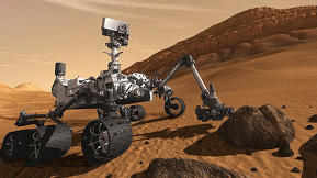 Designing Curiosity, The Biggest Little Rover For Mars