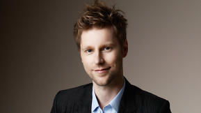 In The Trenches With Burberry's Christopher Bailey