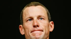 Nike Cuts Lance Armstrong, Sticks With Livestrong--Which Is Sticking By Armstrong
