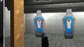 Apple Rates NRA's New Shooting Game App Appropriate For Players 4 Years Old And Up