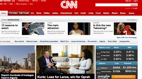 Yahoo/ABC News, CNN Top Digital Views in 2012