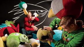 Rovio Is Courting Brands With Its Own In-House Advertising Division