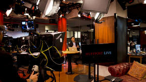 HuffPost Live's Super Social Show Has 27 Million Monthly Video Views