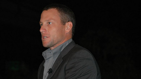 U.S. Justice Department Joining Lawsuit Against Lance Armstrong