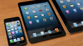 Tablets Beat Smartphones In Web Traffic For First Time
