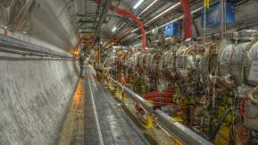 Move Over New Pope, Here Comes The God Particle