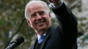 Joe Biden Now Available On Soundcloud
