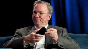 Eric Schmidt Continues His Tour Of Asia