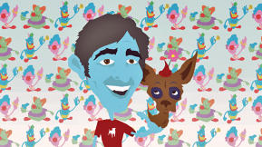 Mark Pincus's Clowns Are Still Haunting Zynga