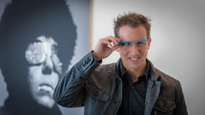 Google Glass To Be Made In The U.S.A.--By Foxconn