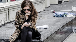 Why Do Teen Girls Use Their Phones To Go Online More Than Boys Do?