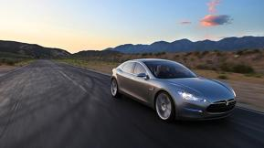 Tesla Model S Gets Consumer Reports' Top Rating
