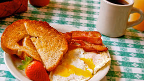 The Hidden Link Between Breakfast And Productivity