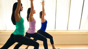 Can Lululemon Turn Wall Street On To Yoga?