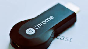 Free Netflix Is So Overwhelmingly Popular, Chromecast Had To Stop Offering It