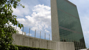 NSA Hacked The UN By Cracking Its Internal Video-Conferencing System