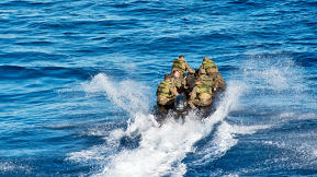 Navy SEAL Lessons For Operating Successfully As A Team