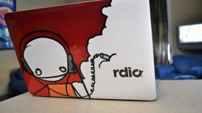 Streaming Music App Rdio Partners With Traditional Radio Station