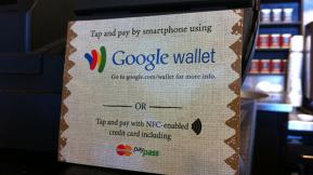 Google Expands Wallet To Most U.S. Android Devices