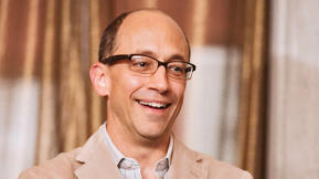 The Twitter IPO Players Club: Dick Costolo