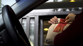 Following Twitter Complaints, McDonald's Is Adding A Third Drive-Thru Window