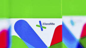Customers Of Genetic Testing Company 23andMe Are Caught In DNA Limbo
