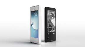 YotaPhone, With Its Clever E-Ink Dual-Screen, Launches