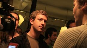 Zuckerberg Sells Some Facebook Shares, Gives Nearly A Billion Dollars To Charity