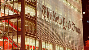 5 Twitter Lessons The New York Times Can Teach Your Social Media Team