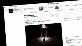 Under The Hood Of The New NYTimes.com