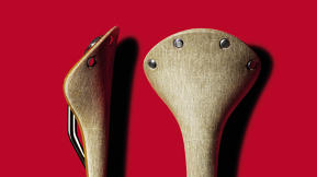 Take a Seat: Brooks Cambium Saddle Series
