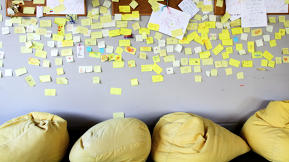 How The Post-it Note Could Become The Latest Innovation Technology