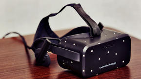 "With ""Crescent Bay,"" Oculus Inches Closer To The Virtual Reality Dream"