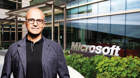 The Perfect Case Against Microsoft CEO's Remark That Women Shouldn't Ask For Raises