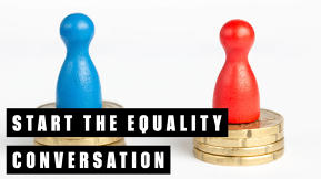 How To Start Difficult Conversations About Gender Equality At Work