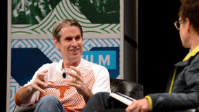 "Uber Investor Bill Gurley: ""There Is No Fear In Silicon Valley Right Now"""