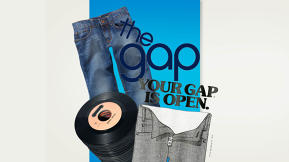 The Denim Empire: See The History Of Gap In 4 Minutes