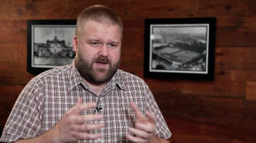 "From ""Battle Pope"" To ""The Walking Dead"": Here's Robert Kirkman's Strategy For Creative Success"