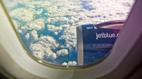 JetBlue Upgrades Its Flying Experience With Free Wi-Fi