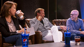 Why Pepsi Held An Internal Marketing Shark Tank Contest For $1 Million In Funding