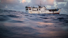 How AI Can Help Keep Ocean Fisheries Sustainable